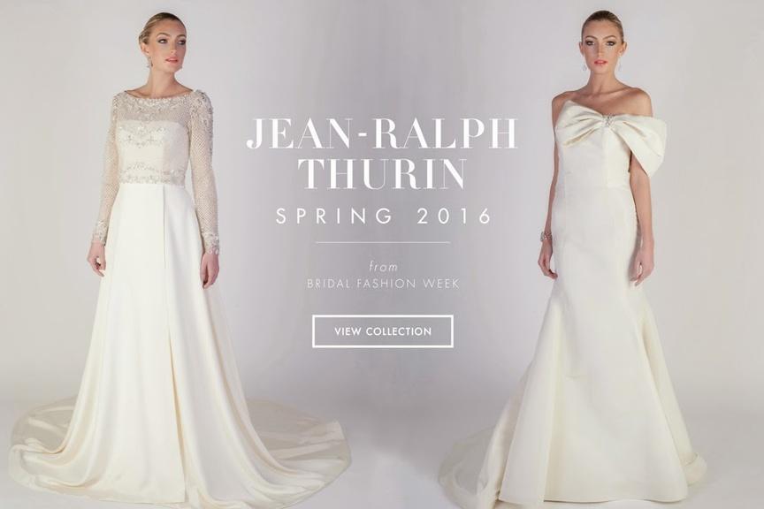 Jean-Ralph Thurin Spring 2016
