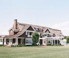 Cambridge, Maryland farmhouse with balcony