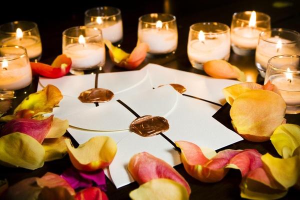 Fall Wedding With European Inspired Charm In Scottsdale Arizona