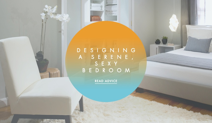 Bedroom design tips for newlyweds from HGTV designer