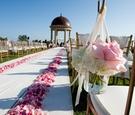 The Resort at Pelican Hill outdoor rotunda