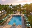 Kimpton's Surfcomber Miami, South Beach pool