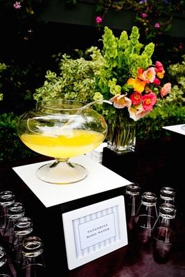 wedding food amp beverage nonalcoholic drink options