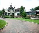 Pleasantdale Château in West Orange New Jersey