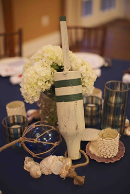 Charming Lobster Bake Rehearsal Dinner In Nantucket