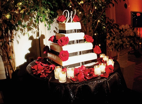 com weddings romantic red wedding in san diego california 306