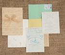 Heidi Jiminez of Zenadia Design shares her tips for choosing the wedding stationery that's right for