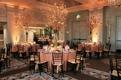 Casa Del Mar autumn-themed ballroom
