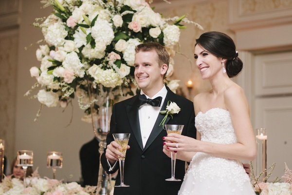 Couples Champagne Toast Photography Millie Holloman Photography Read More