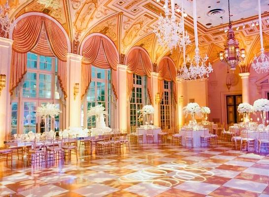 The Breakers Inside Weddings