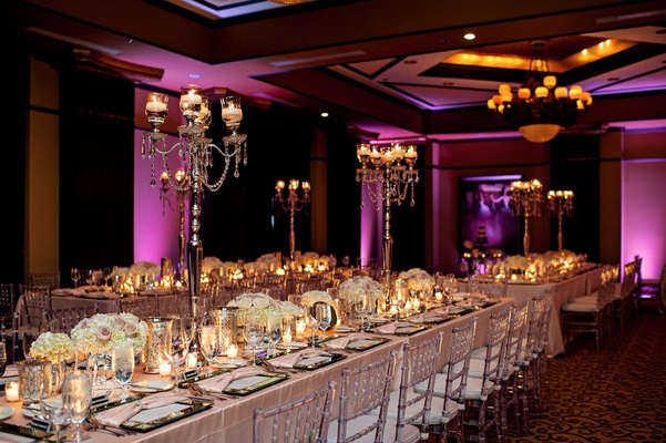 wedding decor orlando summer wedding with timeless color palette in 8999
