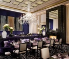 Joel Robuchon Restaurant at MGM Grand wedding package