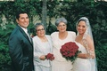 Lynette Romero KTLA mother and groom's mom