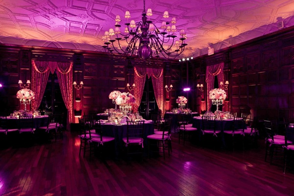 Great Gatsby Inspired Spring Wedding In New York Inside