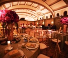 The Viennese Ballroom at the Langham Huntington