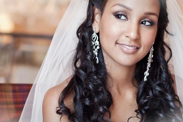Joshua Smith's bride Alexandria Smith beauty