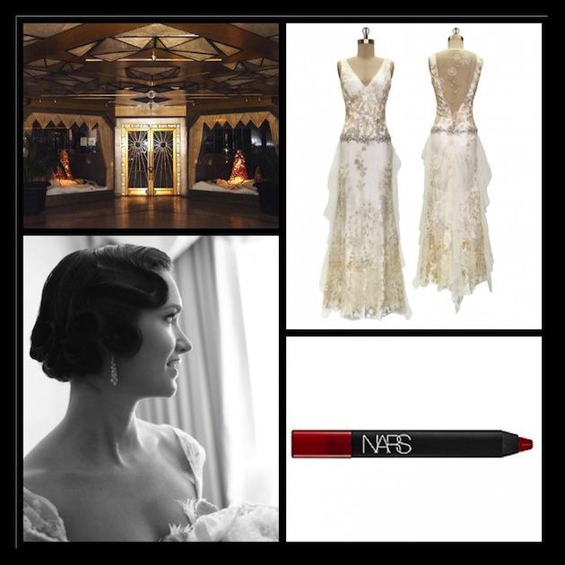 1920s Wedding Theme: 1920s Wedding Theme, Wedding Themes