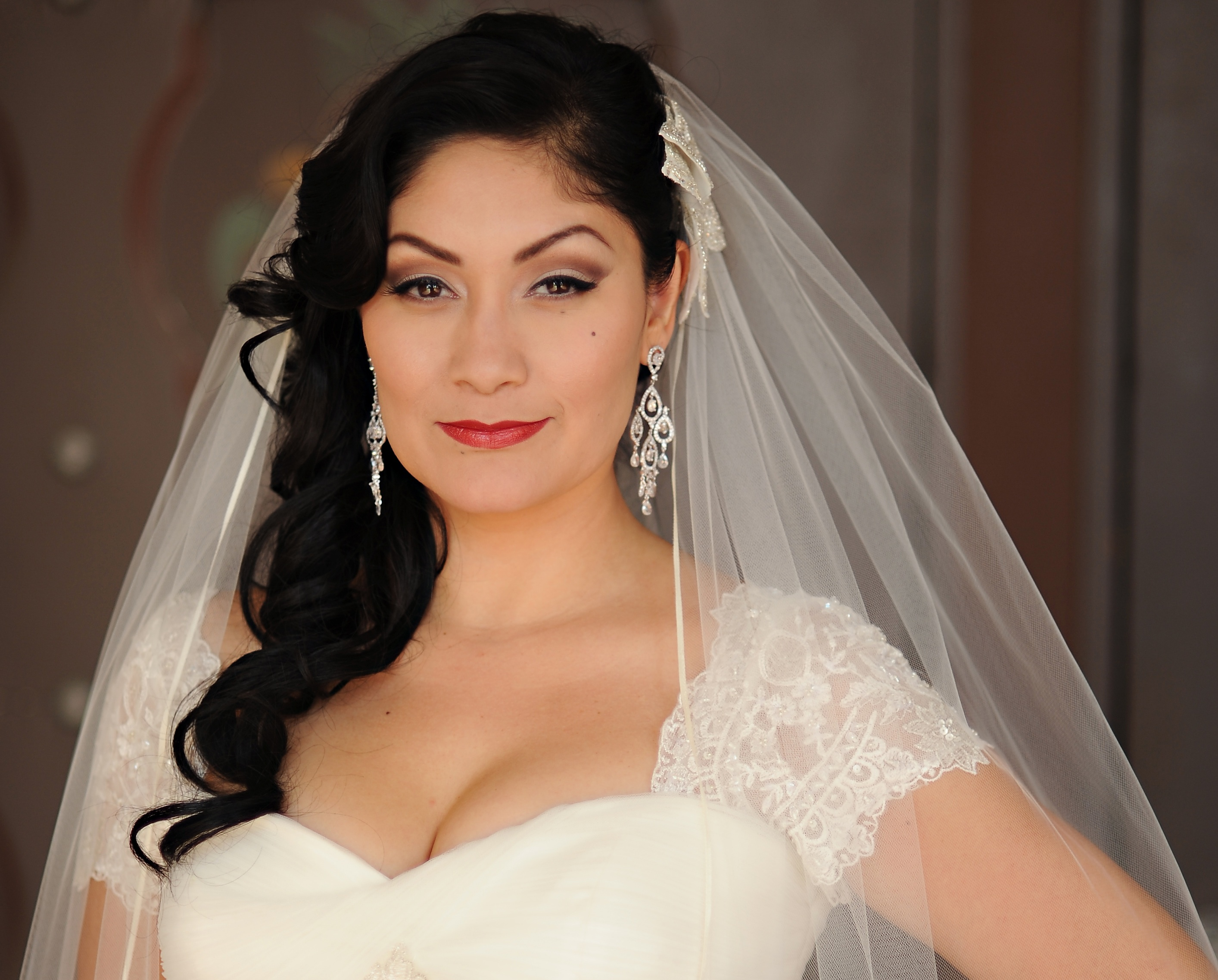 Makeup Tips, Wedding Day Makeup Tips - Inside Weddings